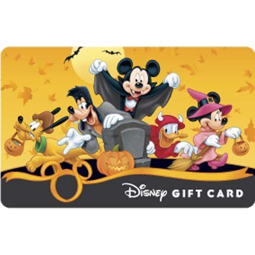 Disney gift card | Disney Gift Cards | Pinterest | Disney gift card