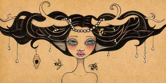 The Art of Lea Barozzi