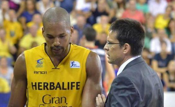 73-84: Gran Canaria, con Báez al frente, deja sin ideas al Blancos de Rueda - http://gd.is/W3bwJ3