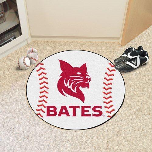Bates College Baseball Mat