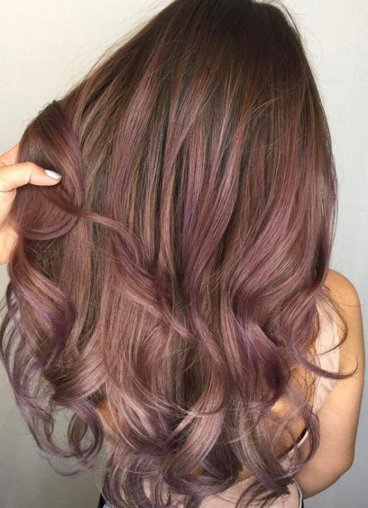 How To Pick Hair Colors For Pale Skin Unnatural Hair Color Hair