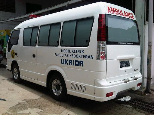 Showroom Mobil Ambulan Jual Ambulance Isuzu Elf 081284074126 Ambulance Elf Paramedic Quotes