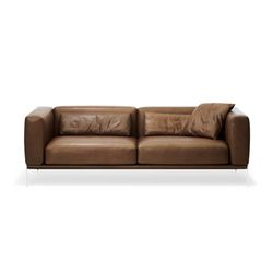 Sofas-Seating-Model 1343 Piu-Intertime