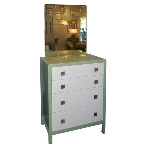 Dresser With Mirror Norman And Dressers On Pinterest