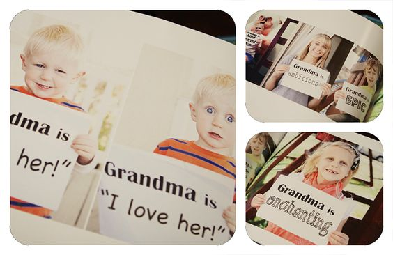 Mother's Day Book for the mama in your life :)