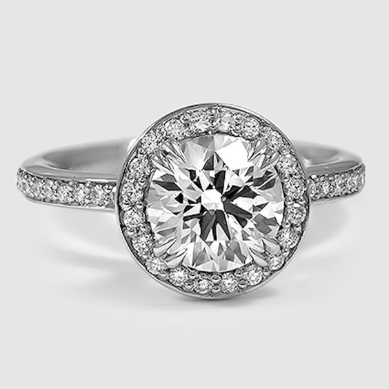 ADORE DIAMOND RING
