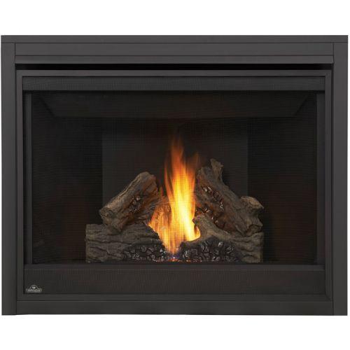 Napoleon B42 Ascent Builder Series 42 Direct Vent Fireplace