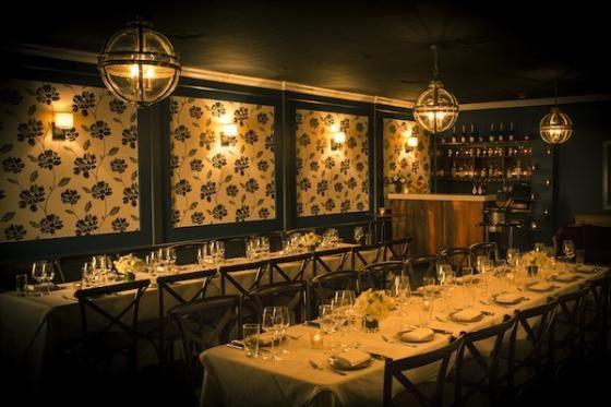 Pinterest the world s catalog of ideas - Private dining rooms in san francisco ...