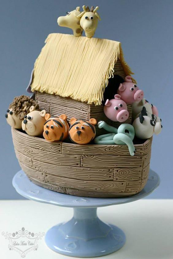 Leslea Matsis Cakes:
