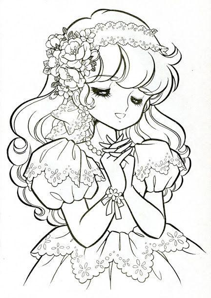 Honey Anime And Book On Pinterest