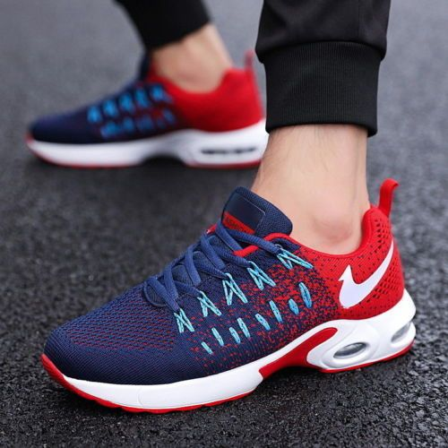 55 Athletic Shoes That Will Inspire You