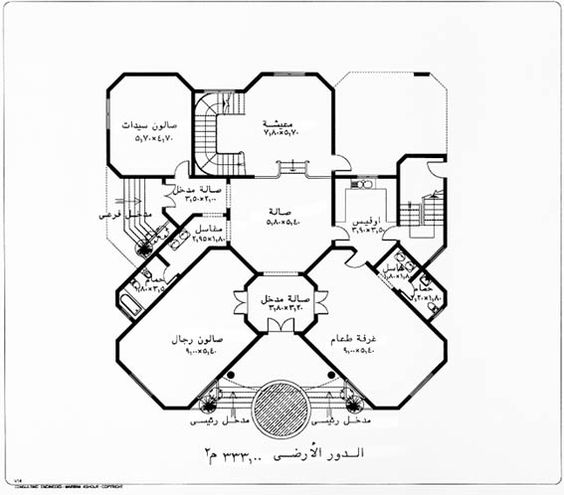 Future House Plans   Free Online Image House Plansخرائط منازل عراقية م خرائط منازل on future house plans