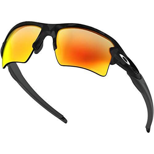 Oakley Men S Oo9188 Flak 2 0 Xl Rectangular Sunglasses Travelcampground Com Outdoor Recreation Shopping Trends Rectangular Sunglasses Oakley Sunglasses Case