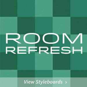 All Room Refresh Styleboards