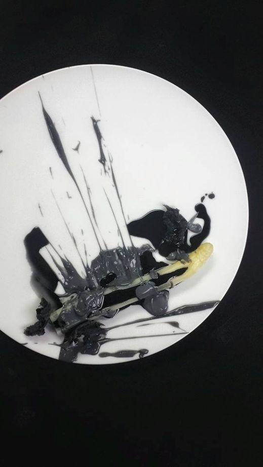 Yann Bernard Lejard - The ChefsTalk Project: