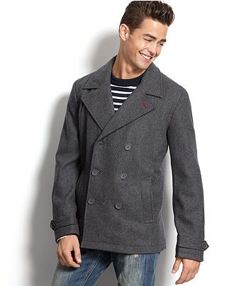 Short Mens Coats - Coat Nj