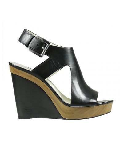 MICHAEL MICHAEL KORS Michael Michael Kors Wedge. #michaelmichaelkors #shoes #wedges