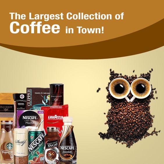 #Facebook post for www.dreamcanteen.com  #Coffee