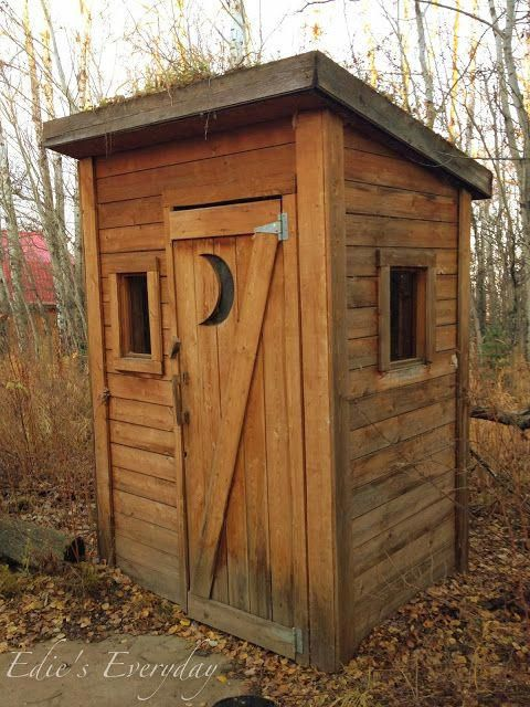 Shed Building Plans Freestorageshedplanspost 9775964386 Building An Outhouse Outdoor Toilet Outhouse Bathroom