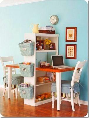 Decoração: Craft room | da Jessica Santin (Jehhhhh)