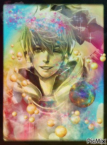 manga boy 6