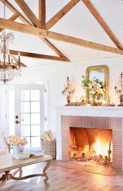 Magical Living Room Home Decor