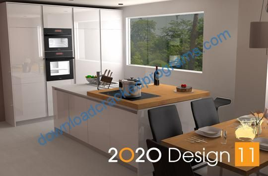 Download Cracked Kitchen Design 2020 V10 Catalogues Full Software