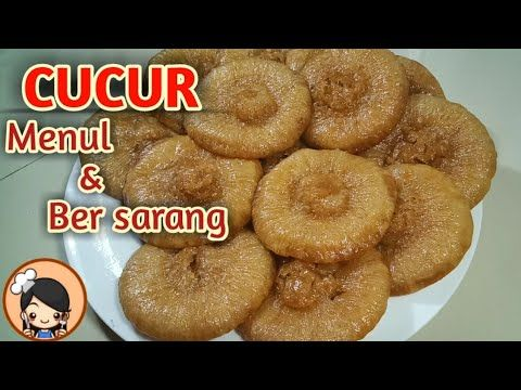 Tips Trick Cara Bikin Kue Cucur Ndeso Resep Resep Kue Dapur