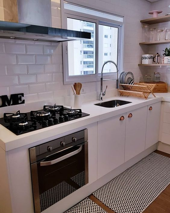 Fashionable Kitchen Decor