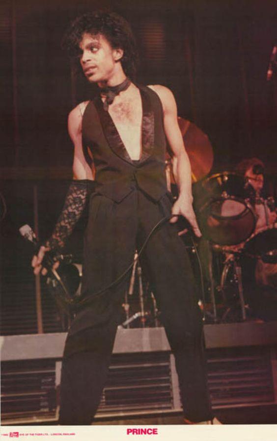 Prince 1981: