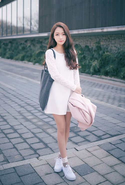 korean-fashion: