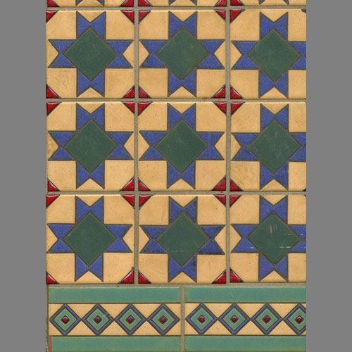Vinyls spanish and spanish tile on pinterest for Spanish decorative tile