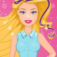 Barbie Haircuts Creator