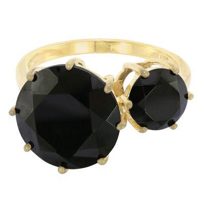 #black  #ring #fashion 29€ on www.juwelo.fr