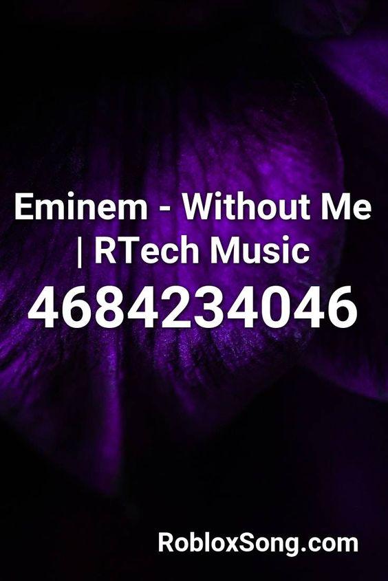 Pin By Dekuuwu On Roblox Codes In 2021 Eminem Music Roblox