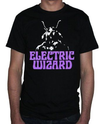 Electric wizard 39 witchcult today 39 t shirt official t for Wizard t shirt printing