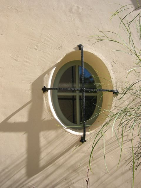 I Love Wrought Iron Detailing On Windows My Dream Home