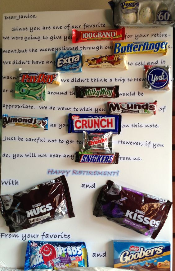 Candy bars cute poster and candy on pinterest