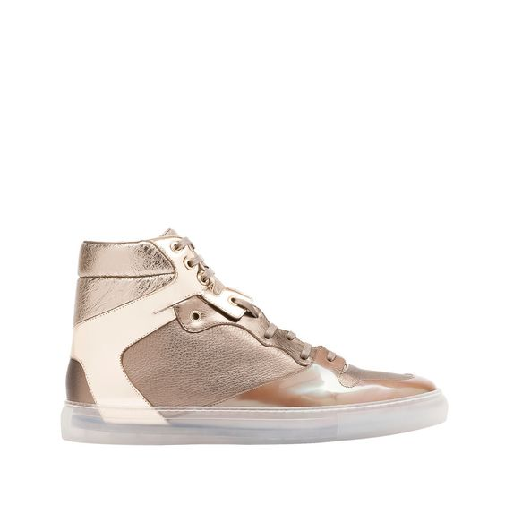 Balenciaga Sneakers Hautes Homme
