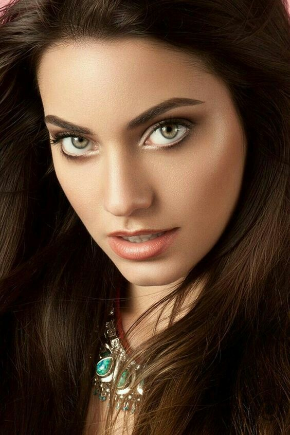 Real Woman Face Beautiful Eyes Most Beautiful Eyes Most