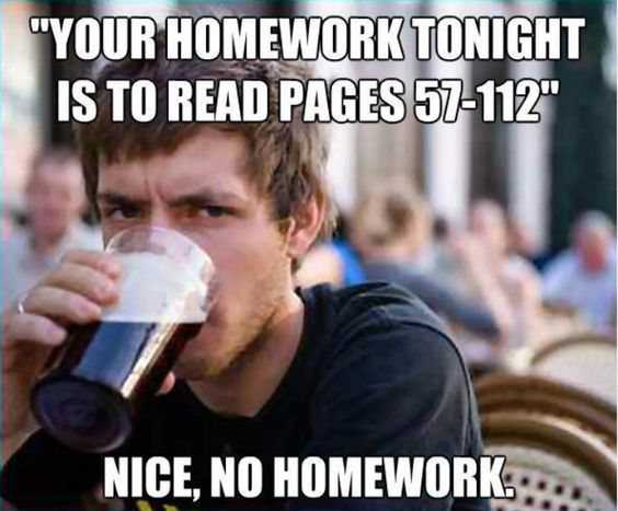 Typical college homework. | Memes | Pinterest | Colleges and Homework