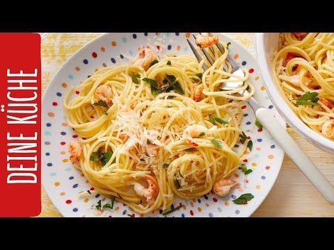 11++ Schnelle pasta rezepte wenig zutaten ideen
