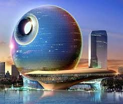 Resultado de imagem para arquitetura moderna