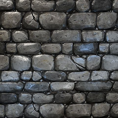 Stone Wall Texture 03 2d Stone Unity Asset Store Stone Tile Wall Stone Wall Textured Walls