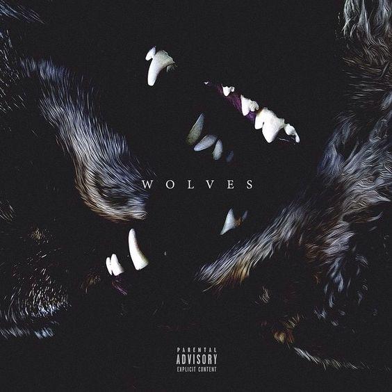 Kanye West, Sia – Wolves acapella