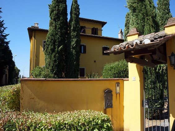 Via Bastia, Assisi, Perugia, Italy – Luxury Home For Sales