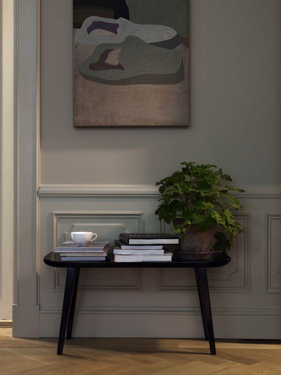 Hotel Ett Hem w Sztokholmie, projekt Ilse Crawford, fot. mat. pras. Ett Hem