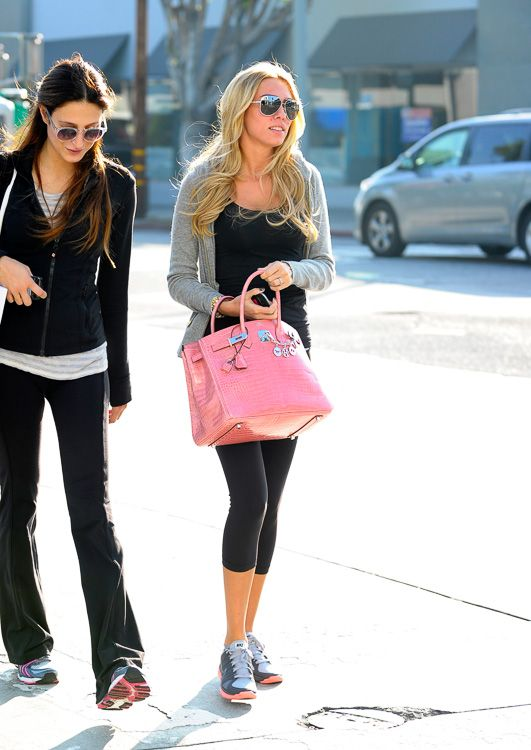 birkin bag knock off - Celebrities and their Hermes Birkins (28) | Herm��s - H\u0026#39;ing it Up ...