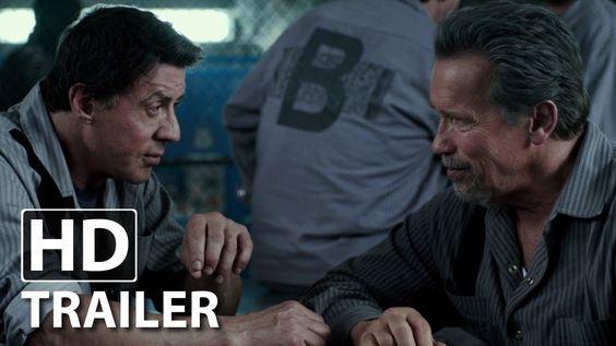 Escape Plan - Trailer (Deutsch | German) | HD