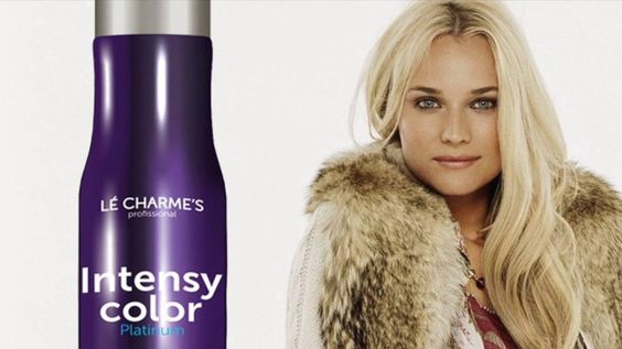 Intensy Color - Le Charme`s - Chic Mix